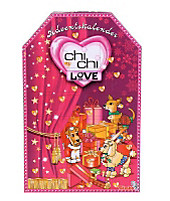 Chi Chi Love Adventskalender