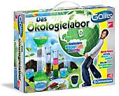 Clementoni - Galileo Das Ökologielabor