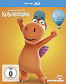 Der kleine Drache Kokosnuss - Der Film - 3D Version