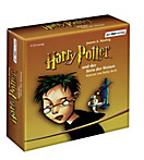 Harry Potter Band 1: Harry Potter und der Stein der Weisen (9 Audio-CDs)