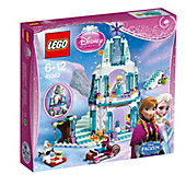 LEGO® 41062 Disney Princess - Elsas funkelnder Eispalast