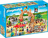 PLAYMOBIL® 6634 City Life - Mein großer Zoo